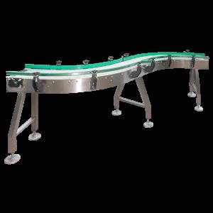 Intralox Modular Chain Conveyors Monti Impianti S R L